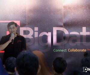 Sambutan dari idBigData