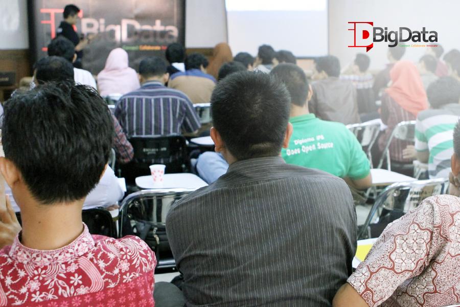 Suasana kelas #2 MeetUp