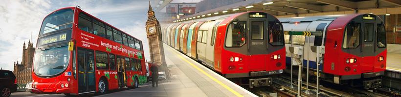 london transportation