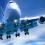 Penggunaan Big Data Untuk Memantau Kondisi Pesawat Selama Penerbangan