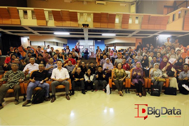 Foto Bersama MeetUp #3