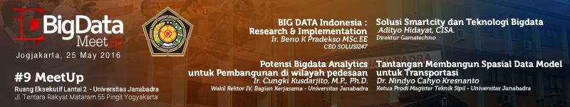 Janabadra Big Data, Big data Janabadra, meet up big data, Janabadra meet up big data
