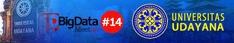 #14 MeetUp idBigData