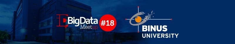 #18 MeetUp idBigData