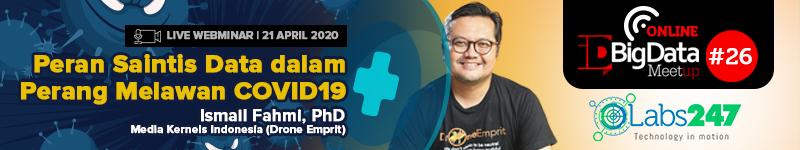 #26 MeetUp idBigData